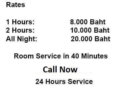 Bangkok Escort Service
