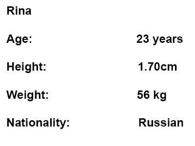 Russian Escort Thailand